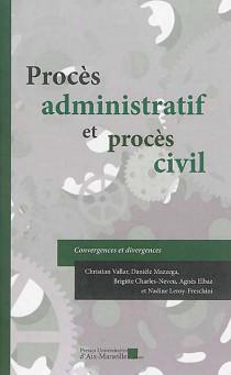 Procès administratif et procès civil
