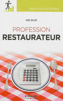 Profession restaurateur
