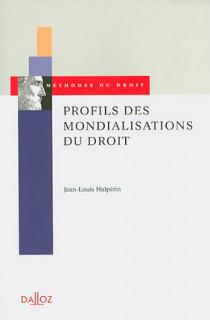 Profils des mondialisations du droit