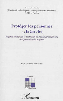 Progéter les personnes vulnérables