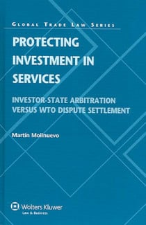 Protecting Investiment in Services