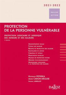 Protection de la personne vulnérable 2021-2022