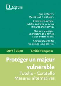 Protéger un majeur vulnérable 2019-2020