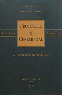 Protocole & cérémonial