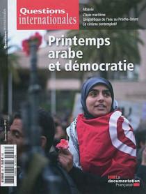 Questions internationales, janvier-février 2012 N°53