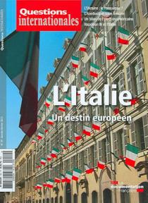 Questions internationales, janvier-février 2013 N°59