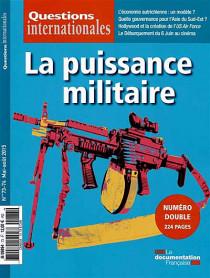 Questions internationales, mai-août 2015 N°73-74