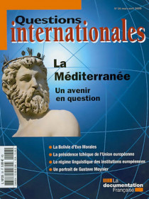Questions internationales, mars-avril 2009