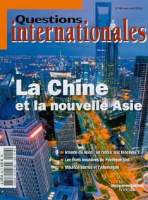 Questions internationales, mars-avril 2011 N°48