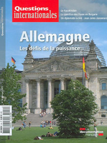 Questions internationales, mars-avril 2012 N°54