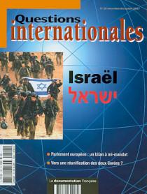 Questions internationales, novembre-décembre 2007