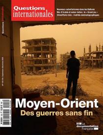 Questions internationales, septembre-décembre 2020 N°103-104