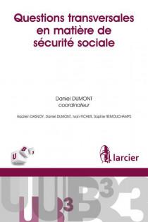 Questions transversales en matière de sécurité sociale