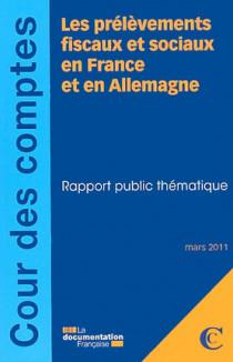 Rapport public thématique, mars 2011