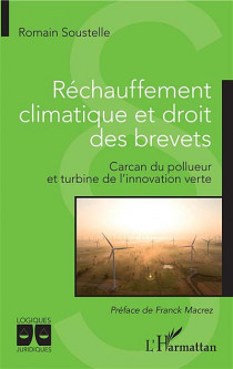 Réchauffement climatique et droit des brevets
