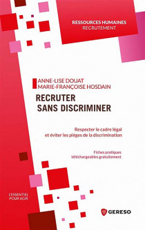 Recruter sans discriminer