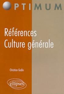 Références - Culture générale