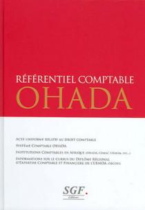 Référentiel comptable OHADA