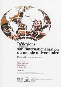 Réflexions sur l'internationalisation du monde universitaire