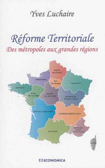 Réforme territoriale