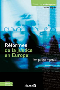 Réformes de la justice en Europe