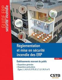 Réglementation et mise en sécurité incendie des ERP - Établissements Recevant du Public