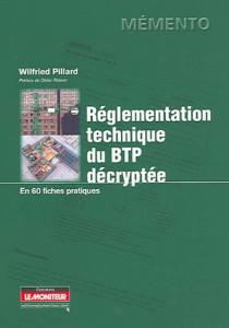 Règlementation technique du BTP décryptée