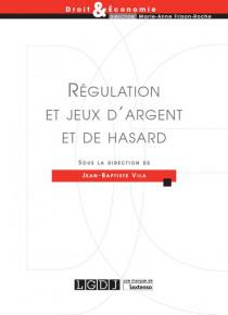 [EBOOK] Régulation et jeux d'argent et de hasard