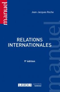 [EBOOK] Relations internationales
