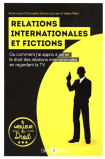 Relations internationales et fictions