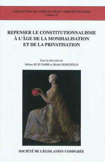 Repenser le constitutionnalisme à l'âge de la mondialisation et de la privatisation