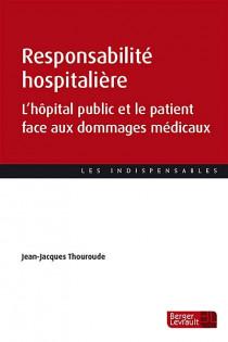 Responsabilité hospitalière