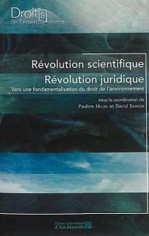 Révolution juridique - Révolution scientifique