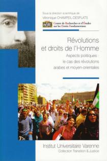 Révolutions et droits de l'Homme