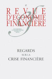 Revue d'économie financière, mars 2010 N°97