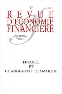 Revue d'économie financière, mars 2015 N°117