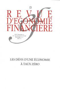 Revue d'économie financière, mars 2016 N°121