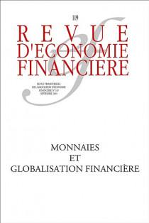 Revue d'économie financière, septembre 2015 N°119