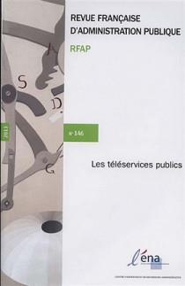Revue française d'administration publique, 2013 N°146
