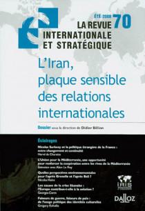 Revue internationale et stratégique, été 2008 N°70