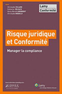 Risque juridique et Conformité
