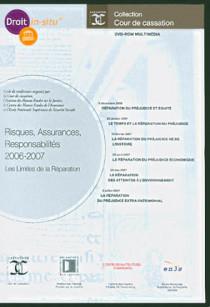 Risques, assurances, responsabilités 2006-2007