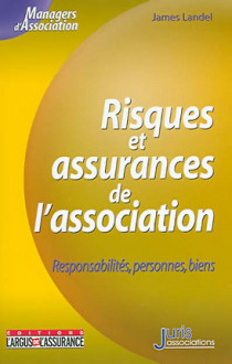 Risques et assurances de l'association