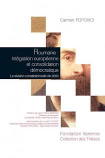 Roumanie : Intégration européenne et consolidation démocratique