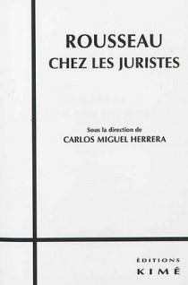 Rousseau chez les juristes