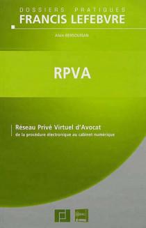 RPVA - Réseau privé virtuel des avocats