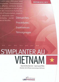 S'implanter au Vietnam - Edition 2010-2011