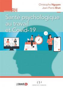 Santé psychologique au travail et Covid-19