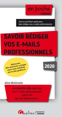 [EBOOK] Savoir rédiger vos e-mails professionnels
