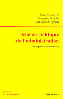 Science politique de l'administration